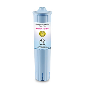 Filter Cartridge Compatible with JURA Clearyl BLUE