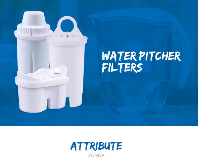 Brita Pitcher Filter Refills, Brita Classic Filter