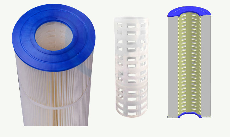 Pool Cartridge Filter, Pool Filter Cartridge Replacements