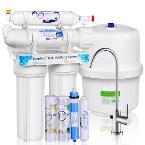 reverse osmosis system price