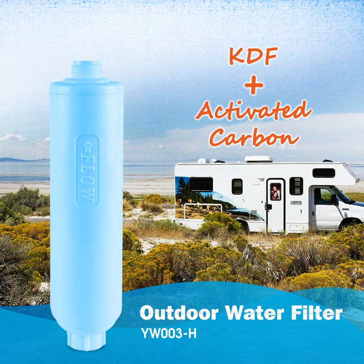 RV Hose Filter, Best Camper Water Filter