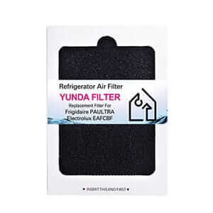 ELECTROLUX EAFCBF air filter replacement compatible with FRIGIDAIRE PAULTRA