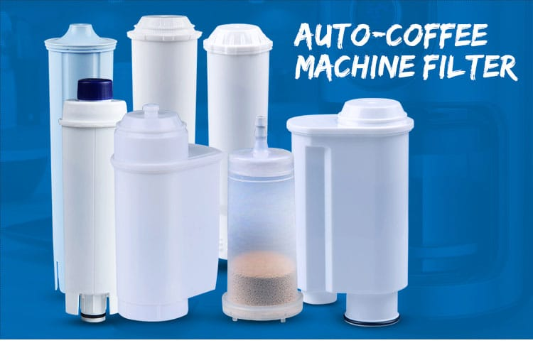 Replacement Filter  for Coffee Machine, Filter Coffee Maker Online for Wholesale