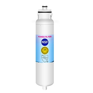 Water Filter Compatible with Daewoo DW2042FR-09; Aqua CrystalDW2042F-09