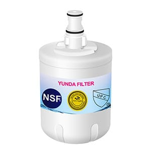 Water Filter Replacement for Whirlpool Refrigerator Filter 8171413