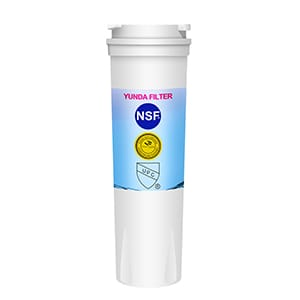 Water Filter Fits for 836860 for FISHER & PAYKEL: 836848, 836860