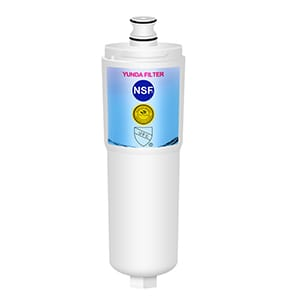 Fridge Water Filter Fits For Bosch 640565; WHIRLPOOL WHCFR-PLUS