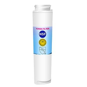 Fridge Water Filter Compatible GE GSWF; KENMORE 469914
