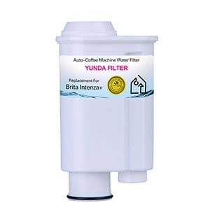 Filter Compatible With Brita intenza+, Saeco, CA6702/00, CA6706/48, Gaggia