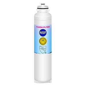 LG Fridge Water Filter Compatible with M7251242 FR-06