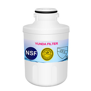 Refrigerator water filter compatible with MICROFILTER MFCMG14211FR