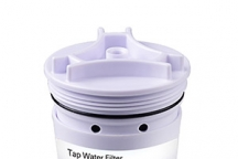 Tap purifier particulates reduction rate can be up to more than 99% .