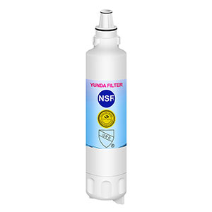 3M water filter NSF42 compatible AP2-C401-SG