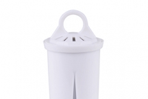 Water filtration pitcher no leakage water 100% flows through the filter cartridg