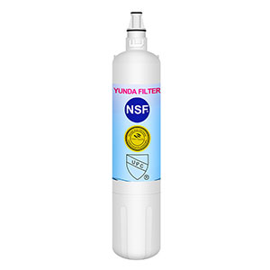 Replacement water purifier compatible for AP EASY C-Complete water filter system