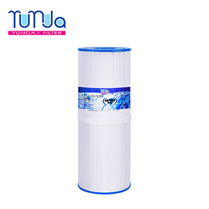 Pool water filter PRB50-IN with great flow and Long service life