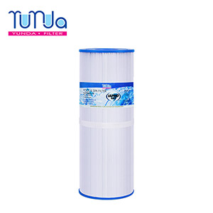 Spa filter cartridge replacement for PRB25-IN with large filtration