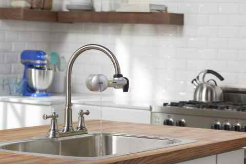 kitchen water filtration systems