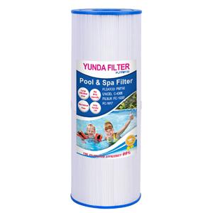 Spa Filter PLFPMT50 Fits for PLEATCO: PMT50; UNICEL: C-4305; FILBUR: FC-1630