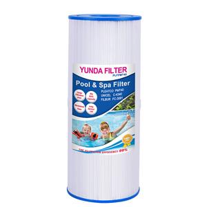 Spa Filter PLFPMT40 Fits for PLEATCO: PMT40; UNICEL: C-4340; FILBUR: FC-3081