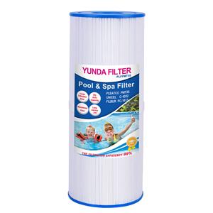 Spa Filter PLFPMT35 Fits for PLEATCO PMT35; UNICEL: C-4332; FILBUR: FC-1613