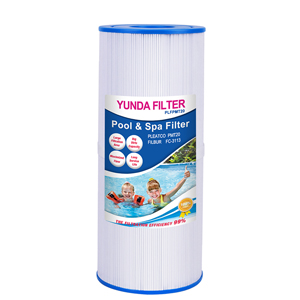 Spa Filter PLFPMT20 Compatible with Poolco 5-25