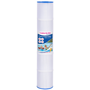 Spa Filter PLFPCAL75-M Compatible with Waterway In-Line 75(Antimicrobial)