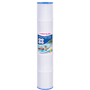 Spa Filter PLFPCAL100-M Compatible with Cal Spas, Waterway 100(Antimicrobial)