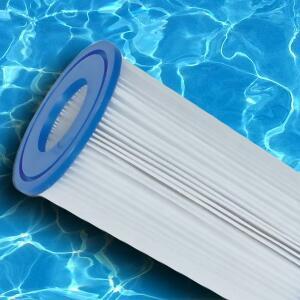Add a Pool Filter to Make Swimming More Fun