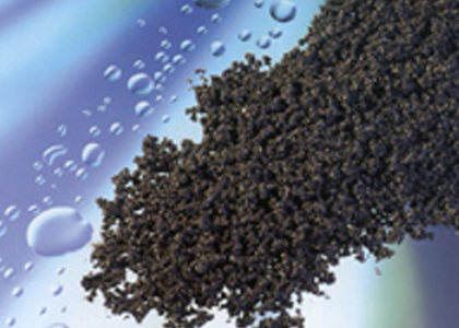 water filter media