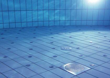 Change Pool Filter