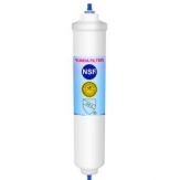 Water Filter(RWF0300A) Compatible LG, GE, Whirlpool and Samsung Refrigerator