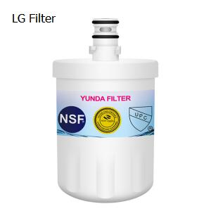 Wholesale LG Refrigerator Water Filters, Water Filters Supplier