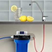 How to Choose and Install a Water Filtration System for Your Home?