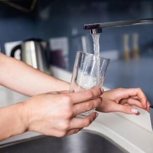 Know your tap water