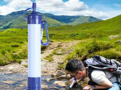 portable water filters