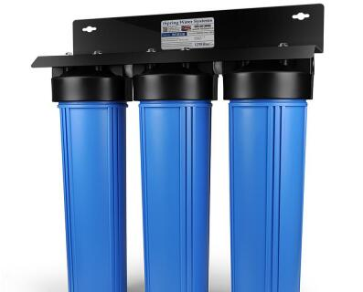 water filter system manufacturers