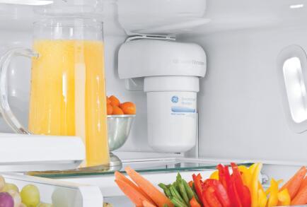 Samsung Refrigerator Water Filters