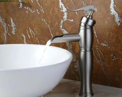 Bathroom Water Filters