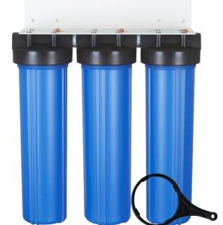 household water filters, whole house water filters
