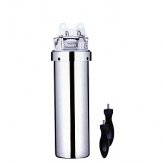 Stainless Steel Whole House Water Filter(YDSS-SS1) Housing