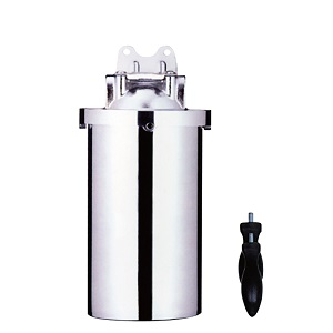 Whole House Stainless Water Filter Housing(YDSS-SS1BB) Wholesale