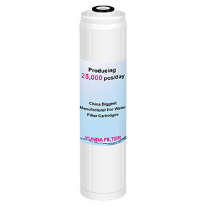 Wholesale 20 Big Blue Activated Carbon Filter(GAC20BBD)