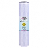 20 x 4.5 Big Blue Activated Carbon Water Filter(CTO20BB)