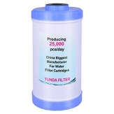 4.5 x 10 Big Blue Activated Carbon Water Filter(GAC10BB) Supplier