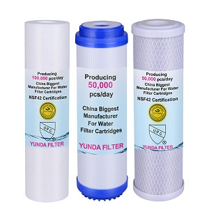 Replacement Pre-Filter For Reverse Osmosis System