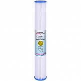 20 Inch Big Blue Pleated Water Filter Cartridge