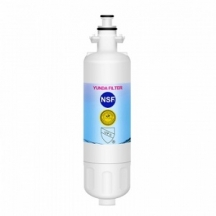 LG Refrigerator Water Filter lt700p Replacement Guide