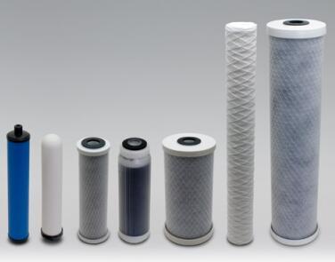 Water Filter Manufacturer
