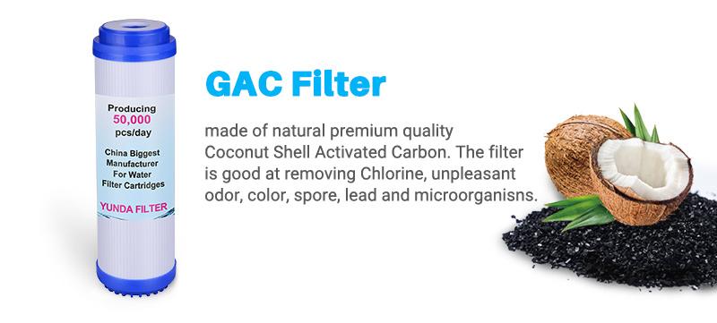 6 Stage Reverse Osmosis Filter Replacement, RO Cartridges Bulk-buying